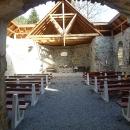 Revitalizácia a sprístupnenie starého kostola