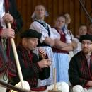 Vystúpenie FS Žaškovci