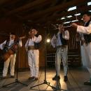 Vystúpenie ĽH Kubovci