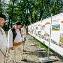 V Zámockom parku bola inštalovaná výstava o salašníctve, na ktorej je          odprezentovaný aj región Malej Fatry , Oravy konkrétne obec Zázrivá.