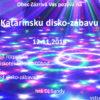 Katarínska disko-zábavu