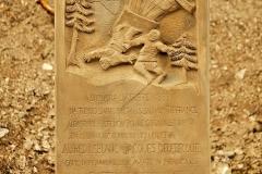 110. výročie Pristátie francúzskych vzduchoplavcov v Zázrivej nad osadou Kozinská
