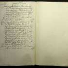 Vysťahovanie - Historické urbárne dokumenty