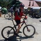 8. ročník voľného prechodu na horských bicykloch okolo Zázrivej