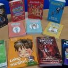 Fond Obecnej knižnice sa rozšíril o nové tituly
