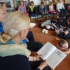 2. ročník týždeň čítania deťom