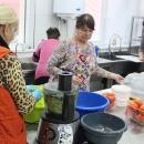 Prípravy a varenie