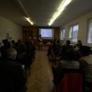 Prvým prednášajúcim bol bača Piotr Kohut z Koniakova.