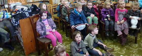 Regionálne povesti a oboznámenie sa so slovenskou literatúrou