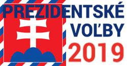 Voľby prezidenta 2019