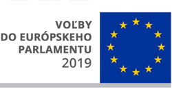 Voľby do Európskeho parlamentu 2019