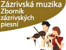 Zázrivská muzika - Zborník zázrivských piesní