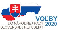 AVoľby do Národnej rady Slovenskej republiky 2020